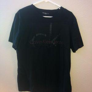 Cavlin Klein shirt collection summer 14